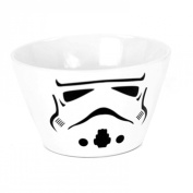 Star Wars Storm Trooper Ceramic Bowl