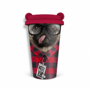 Coffee Crew DOG