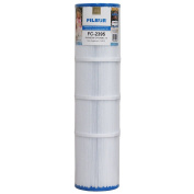 Filbur FC-2395 Antimicrobial Replacement Filter Cartridge for Rainbow/Pentair Dynamic 75 Pool and Spa Filter