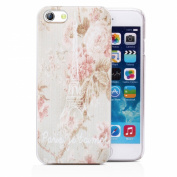 Infinite U Jewellery Beuty Painting Flower Eiffel Tower Cell Phone Screen Protector Case/Covers for Iphone 6/6s 12cm