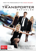 The Transporter Refueled [Region 4]