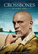 Crossbones: Season 1 [Region 4]