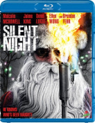 Silent Night [Region B] [Blu-ray]