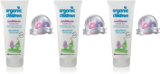 (3 PACK) - Green People - Childs Conditioner - Lavender | 200ml | 3 PACK BUNDLE