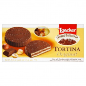 Loacker Tortina (125g)