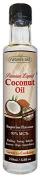 Liquid Coconut Premium Oil - 250 ml. by Nature's Aid mm