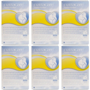 (6 PACK) - Natracare - New Mother Maternity Pads | 10pieces | 6 PACK BUNDLE
