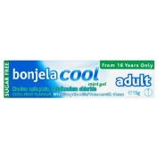Bonjela Adult Mint Oral Pain Relief Gel 15g