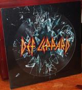 Def Leppard [LP]