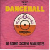 Trojan Presents Dancehall