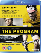 The Program [Region B] [Blu-ray]