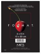 Mcs 47356 Format Frame 15cm By 20cm Black