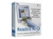 ReadIRIS Pro 9.0 for PC