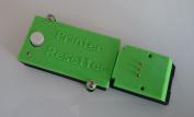 XYZ Da Vinci Cartridge Counter Filament Resetter Reset Tool Duo 3D Printer