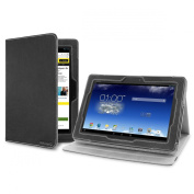 Cover-Up Asus MeMO Pad FHD 10 (ME302C) (26cm ) Tablet Version Stand Cover Case - Black