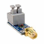 NooElec Balun One Nine - Tiny Low-Cost 1:9 HF Antenna Balun with Antenna Input Protection for Ham It Up, SDR and Many Other Applications!