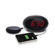 Geemarc Sonic Traveller Alarm Clock and Bed Shaker