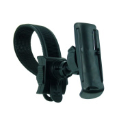 BuyBits Golf Trolley Cart Locking Strap GPS Mount for Garmin eTrex Touch 25 & Touch 35