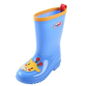 (Toddler/Little Kid/Big Kid) Rain Boot/ Rainwear Rain Shoes/ Cute Fashion Boot B