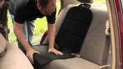 Deluxe Car Seat Mat