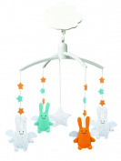 Trousselier Musical Mobile Bunny