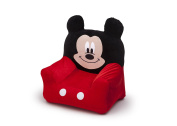 Delta Children Mickey Inflatable Chair
