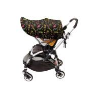 Dreambaby Medium Strollerbuddy Extenda-Shade - Animal Print
