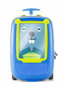 Ben-Bat Govinci Trolley (Blue)