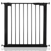 Safetots No Screw Stair Gate Black All Widths
