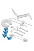 Premier Housewares 11-Piece Home Safety Kit