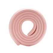 ReachTop Childproofing Edge Corner Guard Cushion, Pink
