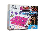 Decorate Your Own Carry Case & Jewellery Set