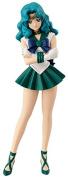 Banpresto Sailor Moon Girls Memory Figure Series 16cm Sailor Neptune Figure