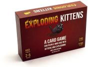 Exploding Kittens: Original