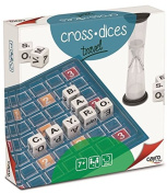 Cayro Cross-Dices Travel Game