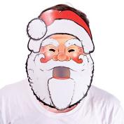 Tobar Santa Talking Head Toy