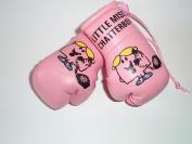 Mr Men Little Miss Chatterbox Mini Boxing Gloves