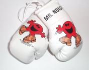 Mr Men Mr. Noisy Mini Boxing Gloves