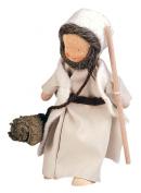 Kaethe Kruse 66566 - Waldorf Flexible Doll Shepherd old