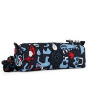 Kipling Schoolbag, Monster Print (Multicolour) - K01373L11