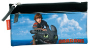Dragons / How To Train Your Dragon - Double-Pencil Case/Pencil Case