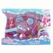 Flair Nixies Dancing Dolphin Playset - Narissa