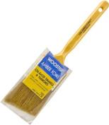 Wooster Brush 1233-2 Amber Fong Angle Sash Paintbrush, 5.1cm