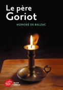 Le Pere Goriot - Texte Abrege  [FRE]
