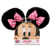 Disney Minnie Mouse Kids Girl's Pink Bow Ear Hair Clips