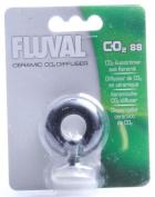 Fluval Ceramic 88g-CO2 Diffuser - 90mls