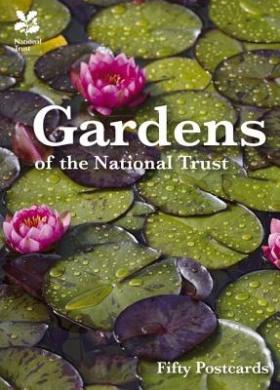 Gardens of the National Trust Postcard Box (National Trust Home & Garden)