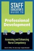 Staff Educator's Guide to Professional Development
