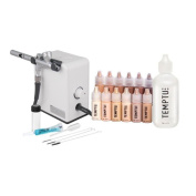 TEMPTU 2.0 Premier Airbrush Makeup Kit