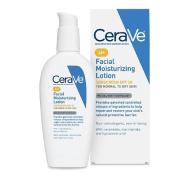 CeraVe Facial Moisturising Lotion AM -- 90ml
